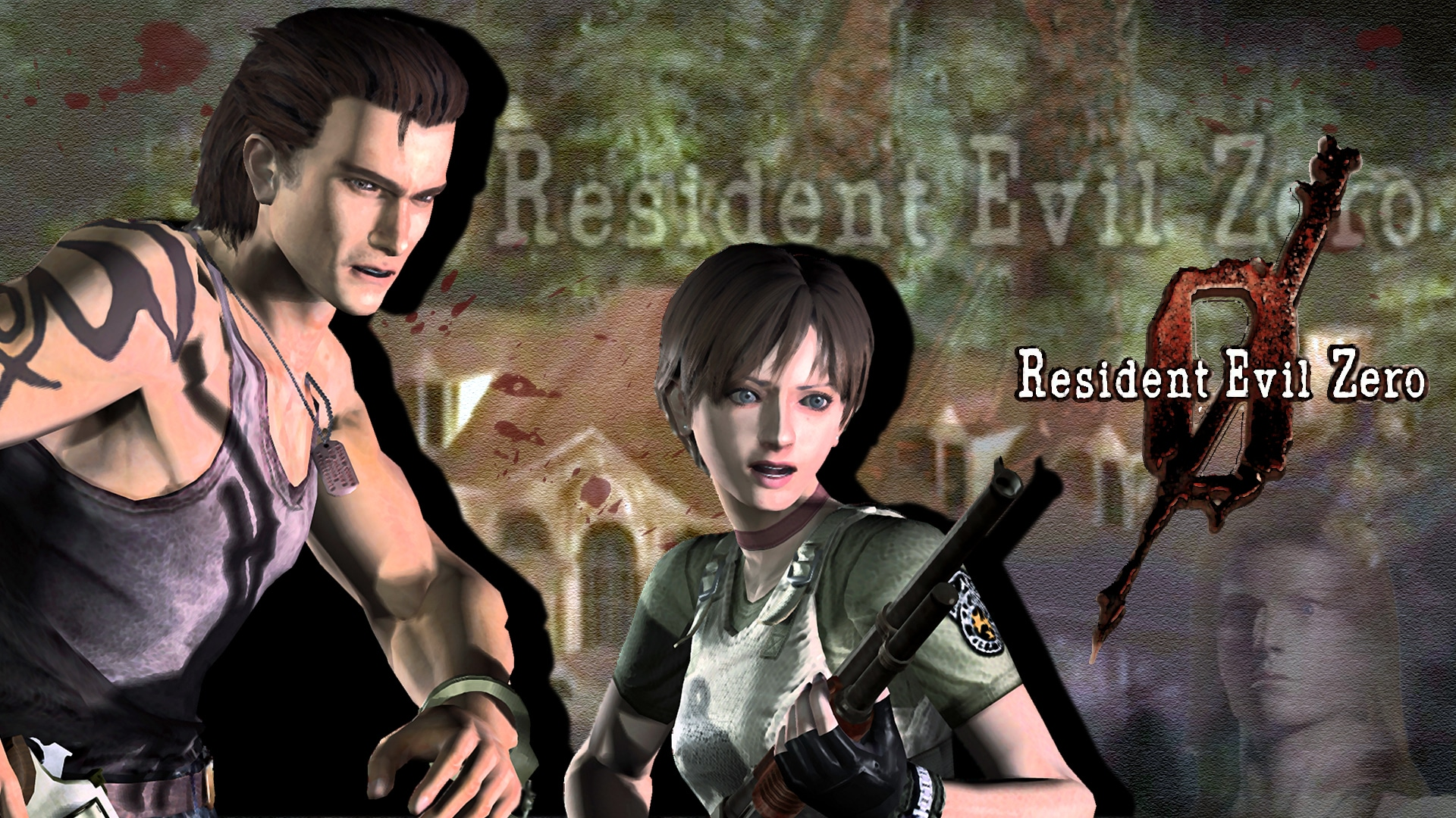 Resident_Evil_Zero_Wall_by_MusashiChan69